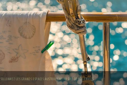 Un spécialiste pour un séjour hors du commun en Australie